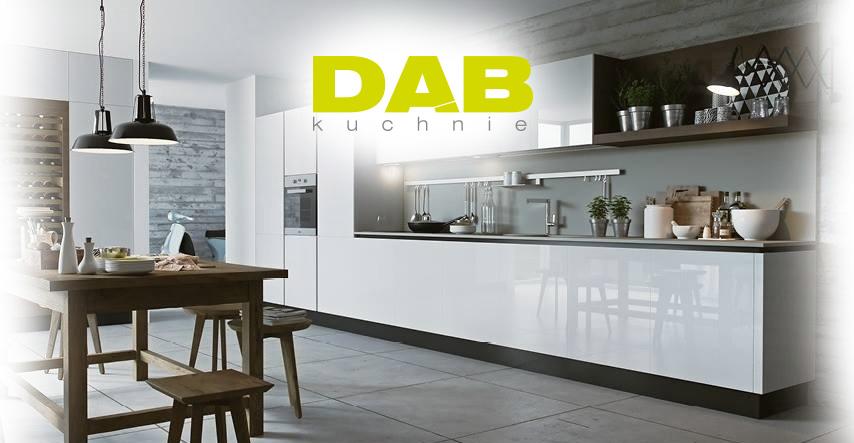 Dab Kuchnie Partner Handlowy Kam Meble Meble Kuchenne Szczecin